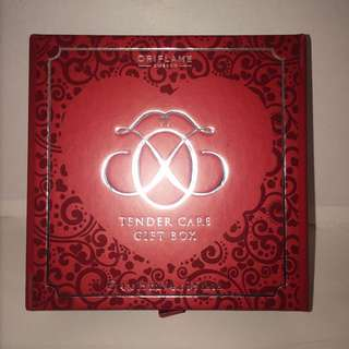 Oriflame Tendercare Gift Box
