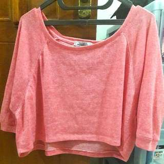Long Sleeve by Pull and Bear
