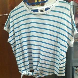 Stripes Top by Cotton On