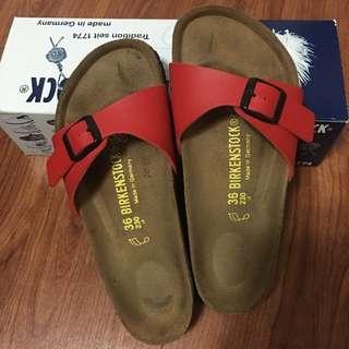 勃肯birkenstock拖鞋👡