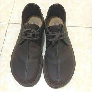 Clarks Desert Trek皮鞋