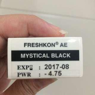 FreshKon : Alluring Eyes Contact Lens -5.00