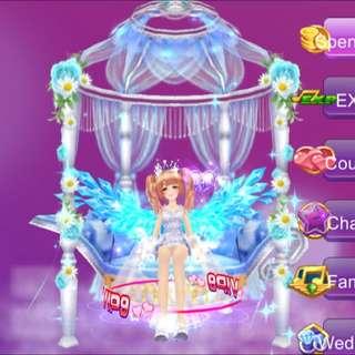 Super Dancer Mobile Game Account