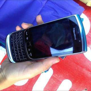 Blackberry Torch (9800)