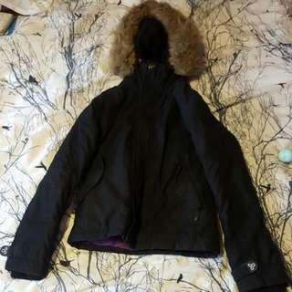 Used XS Tna Jacket