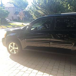 2007 Chevy Equinox Suv