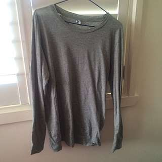 Agent 99 Long Sleeved Top Size XS