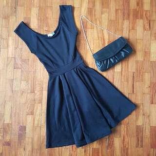 Cotton On A-line Dress