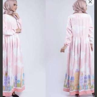 Meteo Gamis By Saffanah