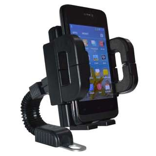 GPS Motor / Bicycle Phone and Gadget Holder [T341]