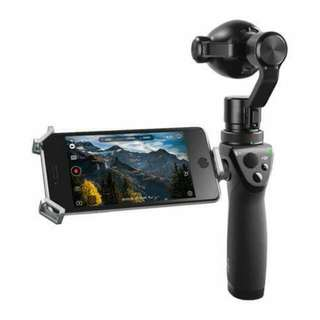 FOR RENTAL - DJI OSMO, PHANTOM, GOPRO HERO 4, DSLR