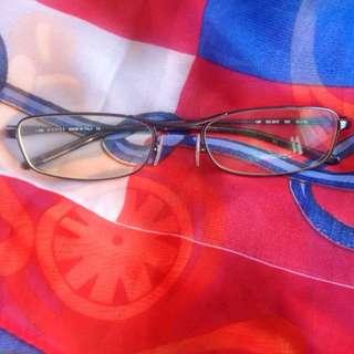 Gucci Glasses Eye