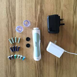 PMD Home Microdermabrasion System
