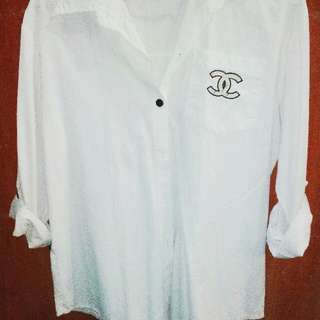 White Polo (Chanel)