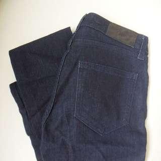 🆕 Otto High Waisted Jean
