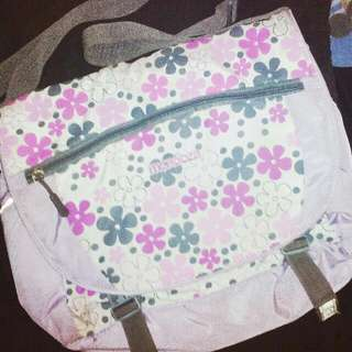 Body bag ( floral )