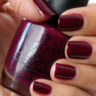 OPI San Fransisco Collection x 4 BRAND NEW Nailpolish - Check images for all colours!