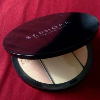 Sclupting Disk By Sephora
