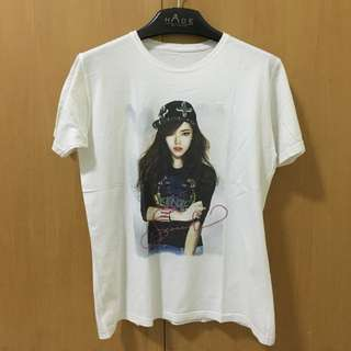 Jessica SNSD T-shirt by Oh! Hardpop
