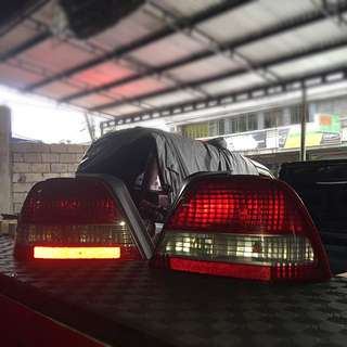 HONDA CITY TYPE Z TAIL LAMP