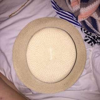 Cute Lil School Girl Hat
