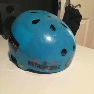 ProTec Helmet - Medium
