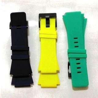 🚚 Sony Smart Watch專用矽膠錶帶