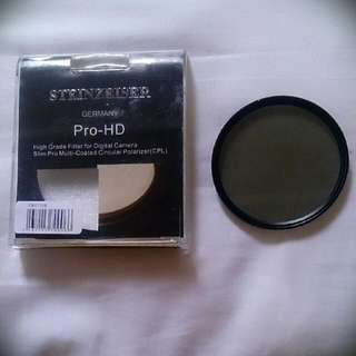 Steinzeiser Multi-coated Polarizing Filter