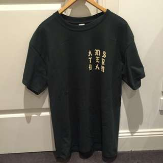 TLOP Amsterdam T Shirt I FEEL LIKE PABLO