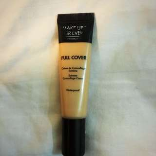 MAKE UP FOREVER Concealer (Full Cover Extreme Camouflage Cream)