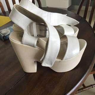 Windsor Smith Dion Heel