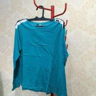 Tosca Button Shirt