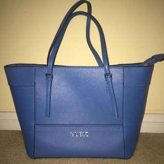 Women's GUESS handbag
