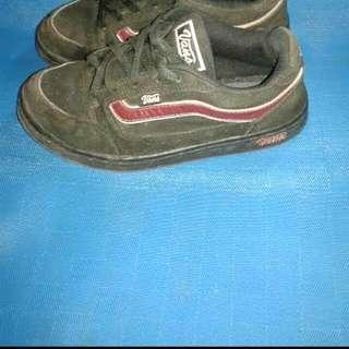 Vans Women Skate Shoes