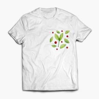 Leafy Tee