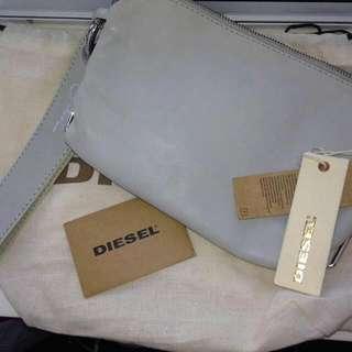Genuine Leather Diesel Clutch