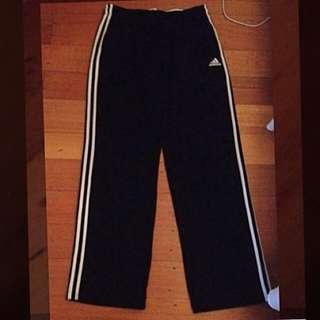 XL Adidas Pants