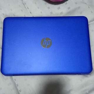 HP Stream 13 Blue Laptop Notebook
