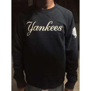Classic 'Nike' Yankees Jumper