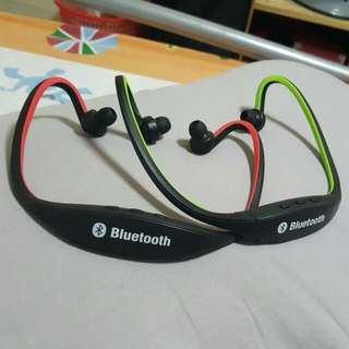 Bluetooth In-ear Headset