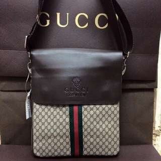 Gucci Sling Bag For Men
