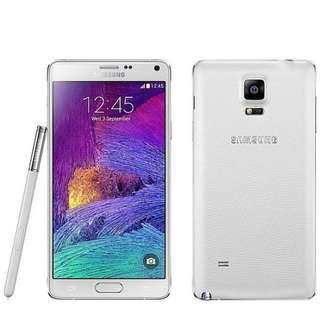 Samsung Galaxy Note 4 (N910G) - Faulty Set