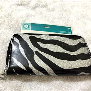 Phone/Wallet Case