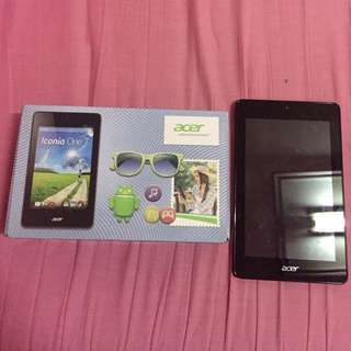 ❗️Iconia One 7 Tablet (repriced)❗️