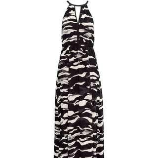 H&M Maxi Dress