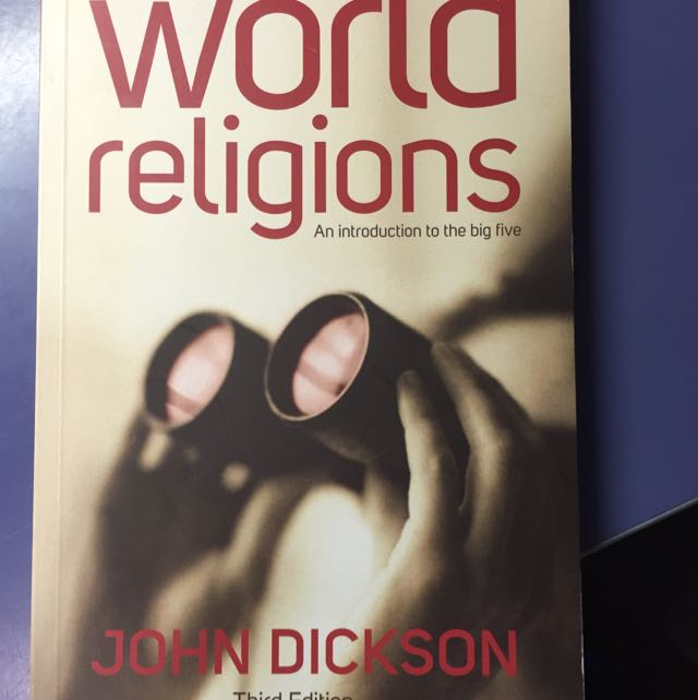 A Complete guide To World Religions
