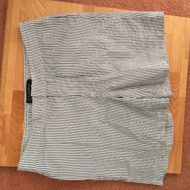 All Saints - Swim Shorts