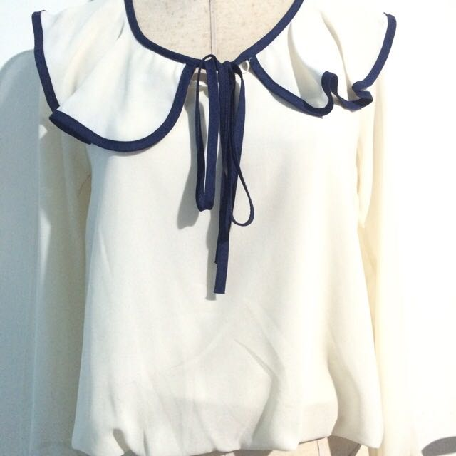 Baju Lengan Panjang