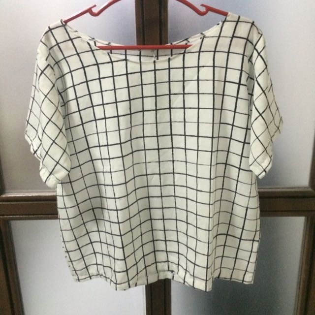 Basic Grid Top