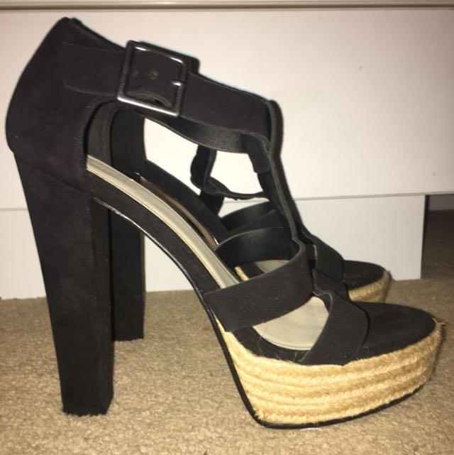 Betts Heels (40)